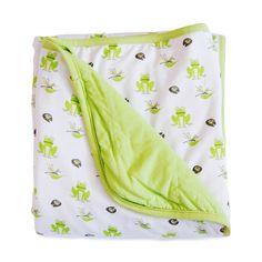 Pond Printed 1 Tog Blanket
