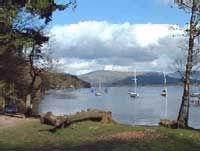 self-catering accommodation near lake Windermere in the lake District, Cumbria