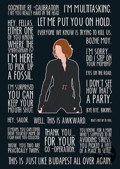 Black Widow poster by MacGuffin Designs / britishindie http://www.etsy.com/uk/listing/201747381/black-widow-poster-made-to-order http://society6.com/britishindie/black-widow-aof_print