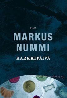 Karkkipäivä   Kirjasampo.fi - kirjallisuuden verkkopalvelu