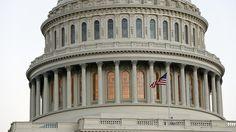 US-Parlaments-TV unterbrochen: Auf einmal flimmerte Russia Today
