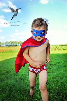 Superhero Photography http://www.facebook.com/CandaceMPhotography