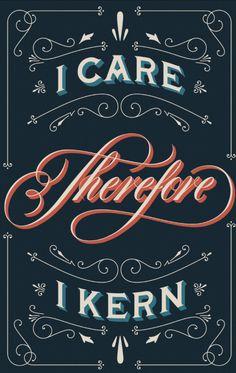 Showcase of 20 Inspiring Typography Poster Designs