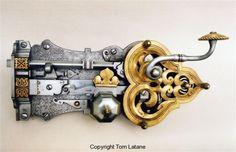 Tom Latane | metalsmith.org