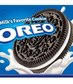 If you consider yourself an Oreo fan, or ahem, fanatic, we've got some exciting news