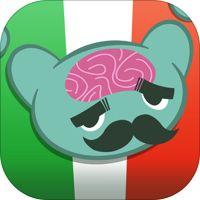 Learn Italian by MindSnacks by MindSnacks