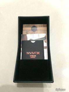 HCM  Đồng hồ MVMT (35% thấp hơn giá Vietnam có fix)