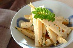 彩り鮮やかな春野菜。季節を感じる「たけのこ」のレシピ<選び方・茹で方付き> | キナリノ