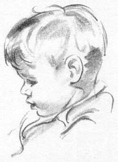New how to draw boys children ideas Boy Drawing, Life Drawing, Figure Drawing, Drawing Sketches, Art Drawings, Pencil Drawings, Art And Illustration, Children Sketch, Drawings Of Children