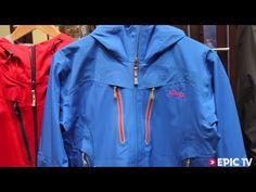 Lithang Jacket für Frauen | SHERPA ADVENTURE GEAR