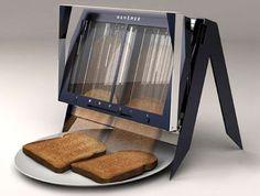 #Eco-Solar toasters