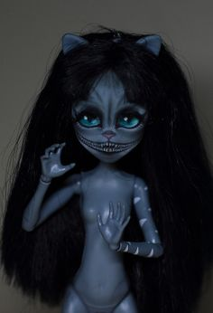 ༺♔༻✿༺ ❤️ ༻✿༺♔༻Doll*icious | Monster High Doll ༺♔༻✿༺ ❤️ ༻✿༺♔༻