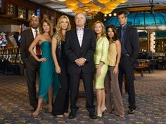 High stakes gambling has never been more compulsive and glamorous than when in the presence of LAS VEGAS star Vanessa Marcil. Josh Duhamel, Las Vegas Tv Series, Las Vegas Love, Vanessa Marcil, Tv Show Casting, The Ellen Show, Entertainment, Great Tv Shows, Movies