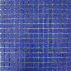 Tegelrijk Online Tegels   Vloertegels, Wandtegels & Mozaïektegels - Glasmozaïek AlfaColored Donkerblauw   glasmozaïek   alfacolored   donkerblauw   tegelrijk