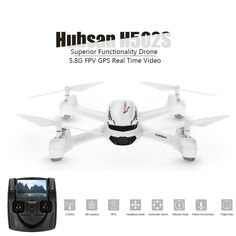 Best choice with US $149.99 Original Hubsan X4 H502S Rc Helicopter 5.8G FPV With 720P HD Camera Drone GPS Altitude Quadcopter Follow Me  Mode Auto Position  #original #hubsan #helicopter #camera #drone #altitude #quadcopter #follow #position