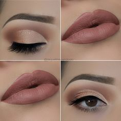 Pin by Susi Rochani on make up in 2019 Makeup Eye Looks, Beautiful Eye Makeup, Smokey Eye Makeup, Pretty Makeup, Love Makeup, Skin Makeup, Eyeshadow Makeup, Beauty Makeup, Eye Makeup Steps