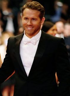 Ryan Reynolds: Meine Tochter soll nicht in meine Fußstapfen treten!