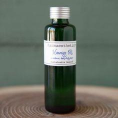 Farmaesthetics Warming Oil
