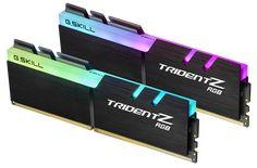 G.SKILL announced the fastest DDR4 RAM in the world.  #gskill #ddr4 #ram #memory #news #technews