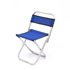 Outdoor Folding Chair Portable Folding Camping Chair Foldable Chair Fishing Chair #W21