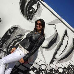 Bir #tbt de benden gelsin. #miami #wynwood #miss by goymenesra
