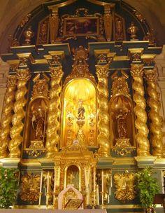 Almer�a Convento de las Claras (photo: Robert Bovington), #tourism #Almeria, http://tripcaddy.es/