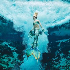 Happy December! Time to flip the 2016 #WeekiWachee #Mermaid calendar page to a beautiful image of Mermaid Nikki. Mermaid tails for the calendar provided by Merbella Studios Inc., and photographed by Andrew Brusso. 2017 calendars are available at the park, or by visiting Merstar at merstarworld.com. A portion of the proceeds benefit the Friends of Weeki Wachee Springs State Park. #LoveWeeki #LoveFL
