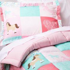 Circo® Wild Horses Comforter Set