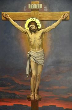 Jesus Photo, Cross Pictures, Pictures Of Jesus Christ, Jesus Painting, The Cross Of Christ, Orthodox Icons, Christian Art, Religious Art, Catholic