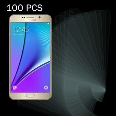 [$37.28] Tempered Glass Film for Galaxy Note 5