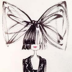 Sia by Anne Keenan Higgins