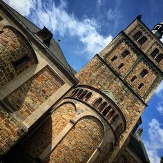 Loved the architecture in Kassel, Germany from our trip there this summer. This church had such a lovely exterior, and the wedding ceremony that we attended was beautiful. #germany #kassel #church #wedding #travel #wanderlust #travelblogger #travelblog #explore #seetheworld #travelphotgraphy #traveladdict #travelgram #traveler #igdaily #lovetotravel #traveldiary #architecture #europe #summervacation #travelthrowback #throwbackthursday
