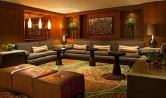 Sheraton Dallas Hotel—Lobby