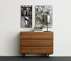 Lugano Chest of drawers - perfect solution for bedroom storage;