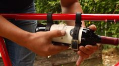 How to Use Bicycle Bottle Belts