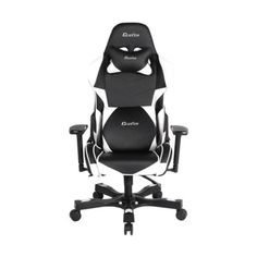 Absolute Office Clutch Chairz Premium Gaming and Computer Chair Color: White