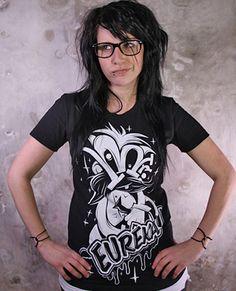 tshirt T Shirts For Women, Tops, Fashion, Moda, Shell Tops, Fasion
