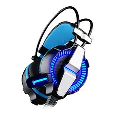 Introducing Vibration headsetProfessional Gaming Headsetwith a microphone headsetwearing a headsetC. Great Product and follow us to get more updates!
