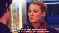 I love Serena, I love gossip girl. why does everything beautiful have to end, while sucky sh*t last and last for what feels like forever. Gossip Girls, Gossip Girl Quotes, Age Of Adaline, Jenny Humphrey, Serena Van Der Woodsen, Nate Archibald, Chuck Bass, Film Quotes, Blair Waldorf