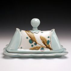 jennifer allen pottery - Google Search