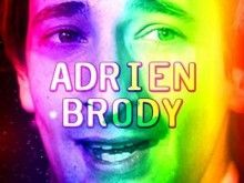 Brodyquest - Adrien Brody - Free Piano Sheet Music