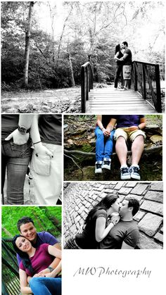 woods/ bridge couple photo shoot  MW Photography   I love Photography! Check out my facebook page, send me an email, and lets get to know each other! https://www.facebook.com/mwphotographymn