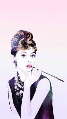 Audrey Hepburn #cinema