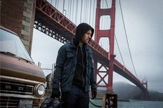 First Look at Paul Rudd in Marvel's #AntMan!