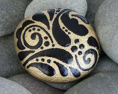 Goldener Talisman / malte Rock / Sandi Pike Foundas / Cape Cod