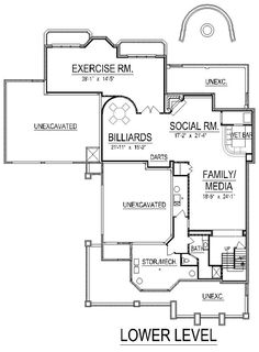Lower Level of Plan ID: 46941