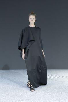 Viktor&Rolf, Zen Garden, Haute Couture, Autumn/Winter 2013, Julia