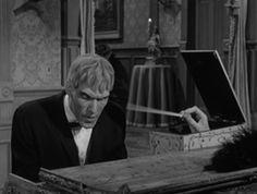 the hand metronome