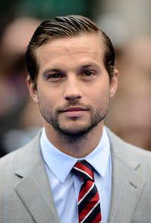 Logan Marshall-Green.