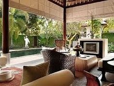 how to design an outdoor living space - Google Search